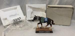Smarty Jones Horse Racing Oaklawn Arkansas Derby Hot Springs Bobblehead {
