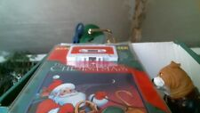 """PeterPanNight BeforeChristmas Book&Cassette [BRAND NEW]""""FREE ONE DAY SHIP"""" LAST1"""