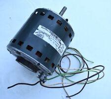 GENTEQ MOTOR P492AS 115V 1625 RPM 50/60 Hz