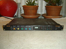 Roland SDE-1000, Digital Delay, Vintage Rack, As Is