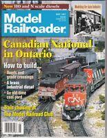 [43788] MODEL RAILROADER MAGAZINE MAY 1997 VOL. 64, No. 5