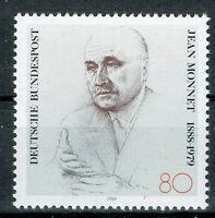 Bund MiNR 1372 100. Geburtstag von Jean Monnet postfrisch **