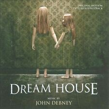 Dream House (John Debney), New Music