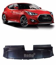 OEM 863532V500 Radiator Upper Grille 1p For 2013 - 2015 HYUNDAI VELOSTER TURBO