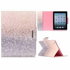 Case for Apple iPad Mini Cover Mini 2 Retina Mini 3 PU Leather iPad Holder Stand