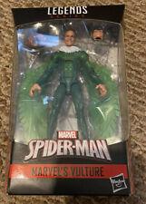 Marvel Legends: Vulture Action Figure MOC Spider-Man Demogoblin Wave