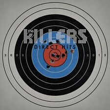 The Killers - Direct Hits / Best of / Greatest Hits - CD NEW & SEALED