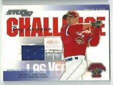 2003 Donruss Studio Magglio Ordonez Big League Challenge Practice Jersey #BLC-2