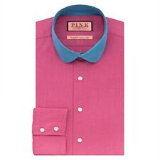 Button Cuff Formal Shirts for Men Thomas Pink