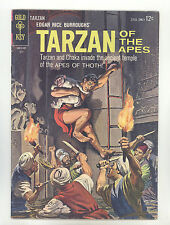 Tarzan #143 FN+ Wilson Painted Cover, Marsh, Manning, Brothers of the Spear