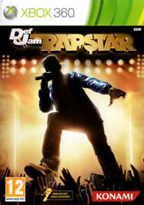 Def Jam Rapstar (Game Only) (Xbox 360) - Free Postage - UK Seller