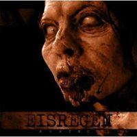 """EISREGEN """"ROSTROT"""" CD NEU"""
