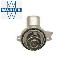 Fits: Mercedes Benz Thermostat with Housing WAHLER Made in Germany 1122030275