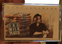 Dan Fogelberg The Wild Places Cassette Tape