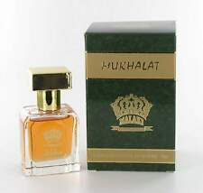 MUKHALAT MALAKI CONCENTRATED  PERFUMES OIL, ATTAR 20ML (NO ALCOHOL)