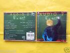 cds audio 2 e=mc2 alle venti il bimbo gatto persiano adriatico raro CD 1995 rare