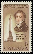 CANADA 501 - Sir Isaac Brock 200th Birth Anniversary (pa7031)