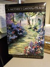 A MOTHER'S GARDEN OF PRAYER