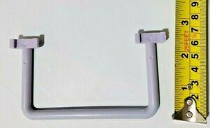 Lady Dazey Soft Bonnet Hair Dryer Lavender REPLACEMENT HANDLE Model HD-31