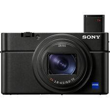 Nuevo Sony Cyber-shot DSC-RX100 VII Mark 7 Digital Camera - RX100M7