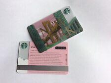 Geschenkkarte Starbucks 🇺🇸  # 6168 New York