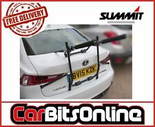 Ford Fiesta (08 -16) Rear Bike Carrier, Rear Rack, 2 Bike