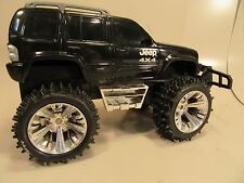 2000 Tyco Jeep 4 by 4 RC