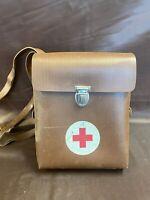 originale DDR- DRK Sanitasche, Sanitätstasche, Tasche für Erste Hilfe #715