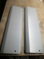Man Tga Tgl Tgm 2006onward Mirror Guards Silver Grey Pair