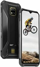 DOOGEE S95 PRO Rugged Smartphone, Dual SIM Free Mobile Phones Android 9.0, Helio