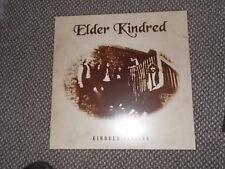 Elder Kindred - Kindred Spirits  LIMITED EDITION  VINYL  LP+CD  NEU