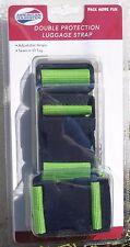 American Tourister Double Protecion Luggage Strap