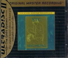XTC Skylarking MFSL GOLD CD UDCD 615 UII Neu OVP Sealed