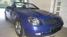 Mercedes SLK 230 Kompressor (193 PS) AUTOMATIK   - R O S T F R E I -  Cabriolet