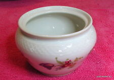 "Thomas China (Spring Garden) 2 3/4"" SUGAR BOWL NO LID Exc"