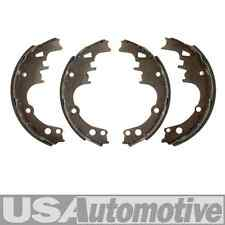 REAR BRAKE SHOES - CHEVROLET CORVAIR 1965-1969