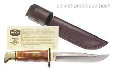 BUCK SPECIAL 119 COCOBOLO SONDEREDITION  Messer Outdoor Jagdmesser