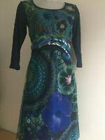 Magnifique robe DeSiguaL fluide et légère taille M