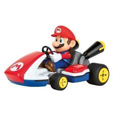 Carrera RC 2,4GHz Mario Kart, Mario - Race Kart avec Son