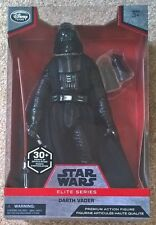 STAR WARS PREMIUM ELITE SERIES DARTH VADER 12 inch figure BNIB