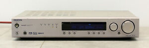 Onkyo TX-L5 Dolby Digital DTS 5.1 AV-Receiver slimline  mit RDS Tuner!