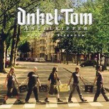 "ONKEL TOM ""NUNC EST BIBENDUM"" CD NEW+"