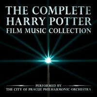 The Complete Harry Potter F - The City Of Prague Philharmoni (NEW CD)