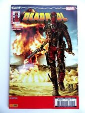 Magazine Marvel Deadpool No 14 September 2015 Panini Comics
