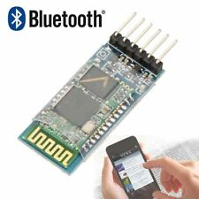 RS232 Converter Bluetooth RF Transceiver Module HC-05 Wireless Serial 6 Pin