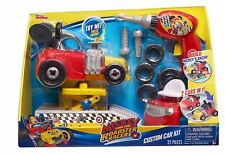 Mickey & The Roadster Racers Custom Car Kit Children Toy Fun Play #2666