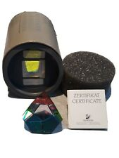 Swarovski Crystal Retired Octron Paperweight Art 7456Nr 041 multicolored