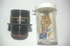 MS24264R16T-10S6 AMPHENOL Cirular 10-Position Connector Qty-1