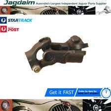 New Jaguar XJ6 XJ12 XJR X300 Upper Steering Column Universal Joint JLM12196