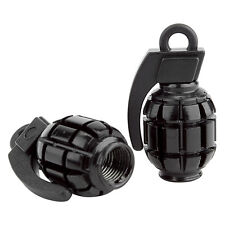Black Ops Valve Caps Grenade Sv Blk